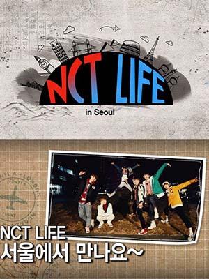 Show Truyền Hình Hàn Quốc - Nct Life In Paju