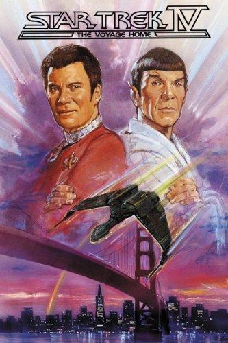 Du Hành Giữa Các Vì Sao 4 Star Trek Iv: The Voyage Home.Diễn Viên: William Shatner,Leonard Nimoy,Deforest Kelley