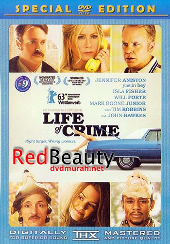 Cuộc Sống Tội Phạm Life Of Crime.Diễn Viên: Jennifer Aniston,Kevin Cannon,Mark Boone Junior