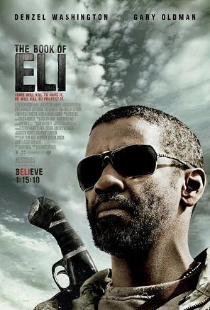 Cuốn Sách Của Eli - The Book Of Eli
