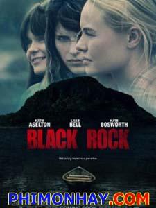 Đảo Hoang - Black Rock