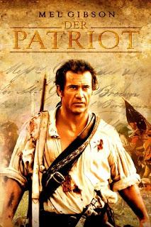 Nhà Ái Quốc The Patriot.Diễn Viên: Joely Richardson,Mel Gibson,Tchéky Karyo