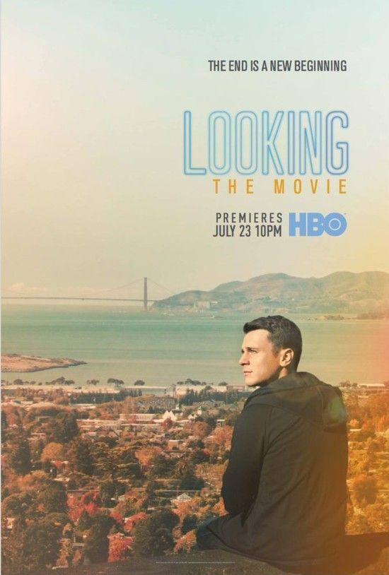 Sống Thật Looking The Movie.Diễn Viên: Jonathan Groff,Frankie J Alvarez,Murray Bartlett,Lauren Weedman