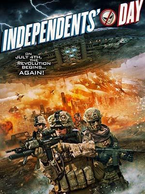 Ngày Độc Lập Independents Day.Diễn Viên: Fay Gauthier,Rey Diaz Johnny,Matthew Riley