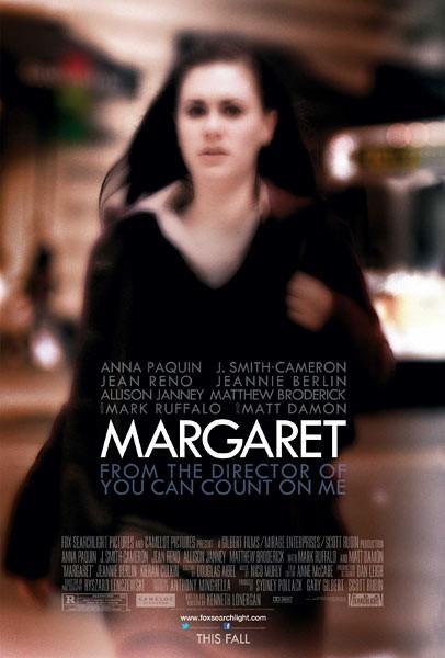 Áy Náy Lương Tâm Margaret.Diễn Viên: Matt Damon,Mark Ruffalo,Anna Paquin