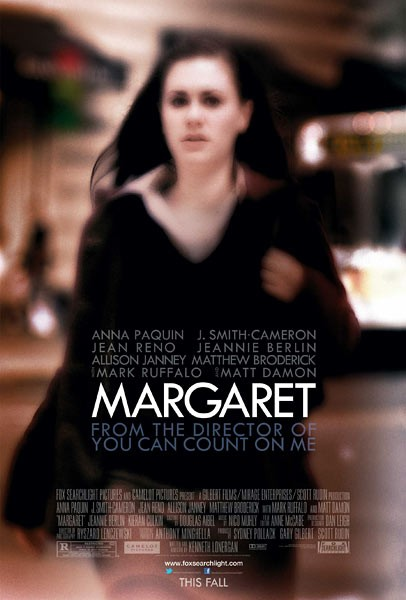 Áy Náy Lương Tâm - Margaret