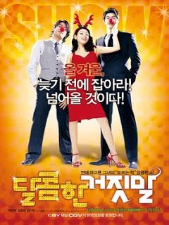 Tìm Lại Trí Nhớ Lost And Found.Diễn Viên: Han Seon Jo,Jin Hie Park