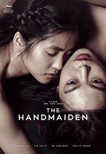 Cô Hầu Gái The Handmaiden.Diễn Viên: Ha Jung Woo,Kim Hae Suk,Kim Tae Ri,Kim Min Hee