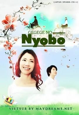 Cảm Ơn Tình Yêu Gegege No Nyobo.Diễn Viên: Kikuchi Asumi,Matsushita Nao,Sato Miku