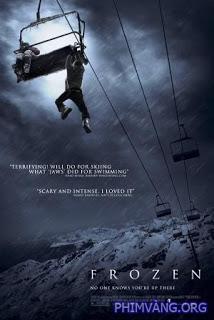 Tuyết Lạnh Đóng Băng Frozen.Diễn Viên: Emma Bell,Shawn Ashmore,Kevin Zegers,Ed Ackerman