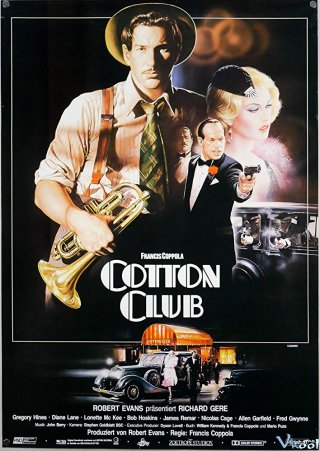 Câu Lạc Bộ Cotton - The Cotton Club