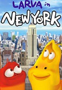 Ấu Trùng Tinh Nghịch Larva In New York.Diễn Viên: Ellen Degeneres,Albert Brooks,Ed O Neill