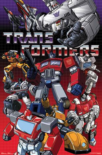 Transformer G1 Transformer: Generation 1.Diễn Viên: Arnold Schwarzenegger,Mickey Rourke,Michael Jai White