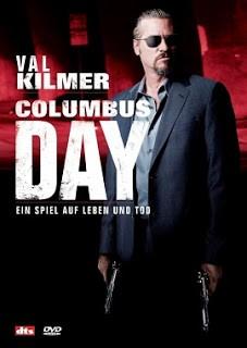 Ngày Lễ Columbus Columbus Day.Diễn Viên: Marg Helgenberger,Val Kilmer,Wilmer Valderrama