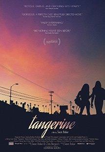 Những Cô Gái Da Màu Tangerine.Diễn Viên: Kitana Kiki Rodriguez,Mya Taylor,Karren Karagulian