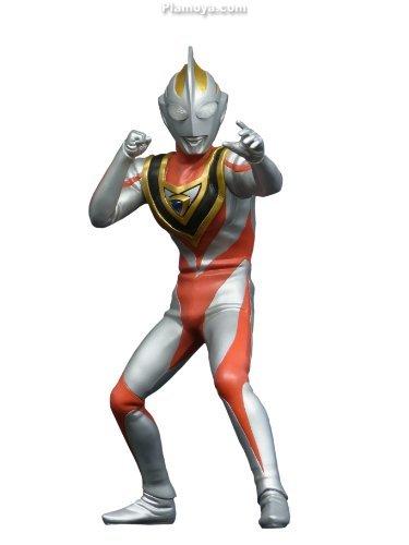 Ultraman Gaia - Urutoraman Gaia