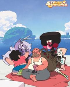 Steven Universe Phần 4 Steven Universe Season 4.Diễn Viên: Zach Callison,Deedee Magno,Estelle
