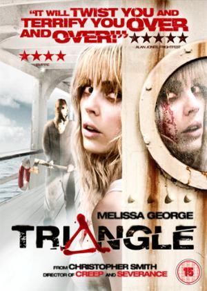 Tam Giác Quỷ Triangle.Diễn Viên: Jack Taylor,Joshua Mcivor,Melissa George