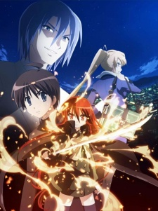 Shakugan No Shana Movie - Gekijouban Shakugan No Shana