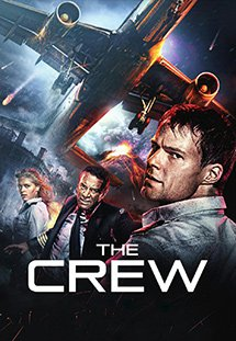 Phi Hành Đoàn Dũng Cảm Flight Crew.Diễn Viên: Vladimir Mashkov,Agne Grudyte,Sergey Shakurov,Sergey Romanovich