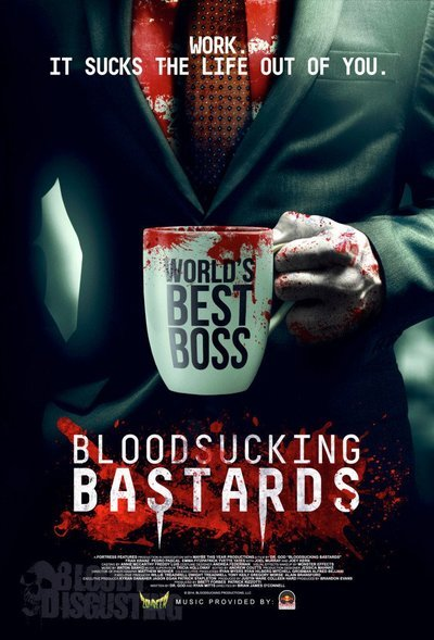 Những Kẻ Khát Máu Bloodsucking Bastards.Diễn Viên: Fran Kranz,Pedro Pascal,Joey Kern,Joel Murray,Emma Fitzpatrick