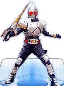 Kamen Rider Blade - Kamen Raidā Bureido