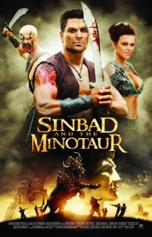 Sinbad Và Bò Tót Ma - Sinbad And The Minotaur