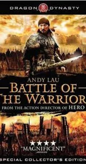 Binh Pháp Mặc Công Battle Of The Warriors.Diễn Viên: Lưu Đức Hoa,Ngô Kỳ Long,Phạm Băng Băng