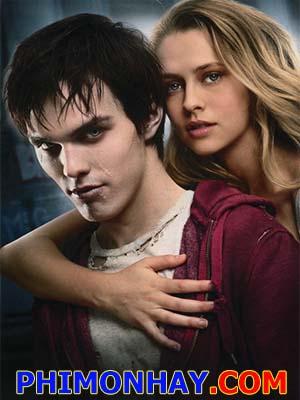 Tình Yêu Zombie Warm Bodies.Diễn Viên: Nicholas Hoult,Teresa Palmer,Analeigh Tipton