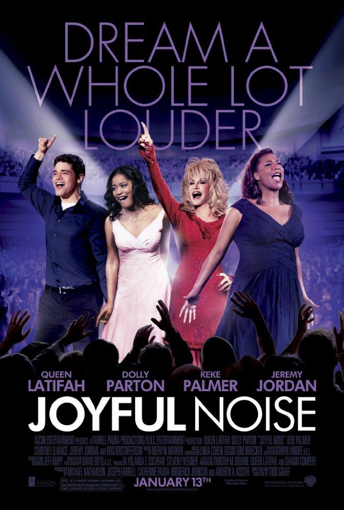 Giai Điệu Vui Tươi - Joyful Noise