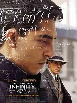Người Đi Tìm Vô Cực - The Man Who Knew Infinity Việt Sub (2015)