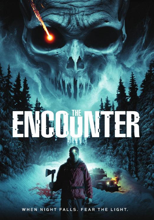 Khu Rừng Chết - The Encounter