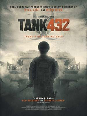 Kẻ Thù Giấu Mặt - Tank 432: Belly Of The Bulldog Việt Sub (2015)