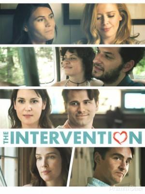 Sự Can Thiệp: Cặp Đôi Rắc Rối The Intervention.Diễn Viên: Mila Kunis,Kristen Bell,Kathryn Hahn