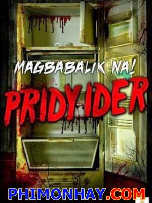 Tủ Lạnh Ăn Thịt Người - Pridyider