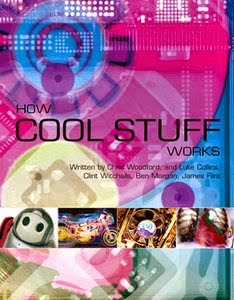 Khoa Học Kỳ Thú Cool Stuff: How It Works.Diễn Viên: Richard Lintern,Phil Plait,Mike Rowe