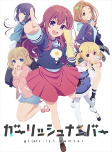 Gi(A)Rlish Number - Girlish Number Việt Sub (2016)