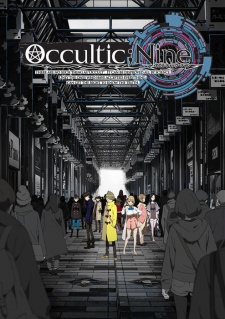 Occultic;nine - Occultic9, Occultic Nine Việt Sub (2016)