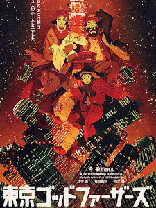 Tokyo Godfathers Tōkyō Goddofāzāzu.Diễn Viên: Dwayne Johnson,Seann William Scott,Rosario Dawson
