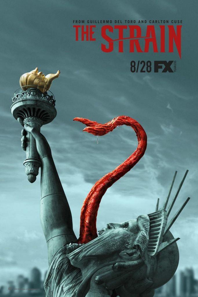 Chủng Phần 3 The Strain Season 3.Diễn Viên: Corey Stoll,David Bradley,Kevin Durand
