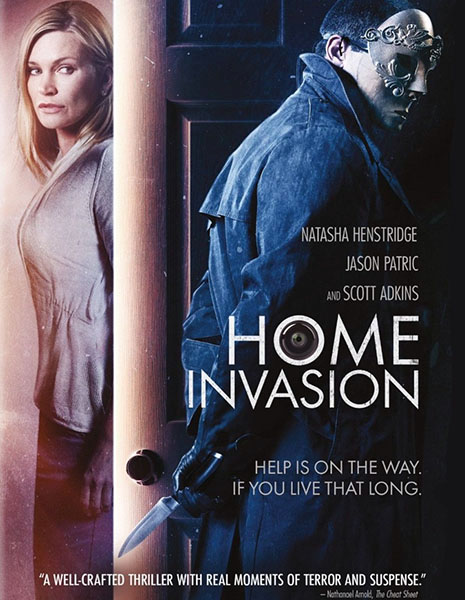 Đột Nhập - Home Invasion Việt Sub (2016)