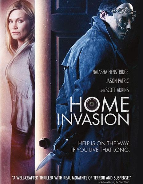 Đột Nhập Home Invasion.Diễn Viên: Jason Patric,Scott Adkins,Natasha Henstridge