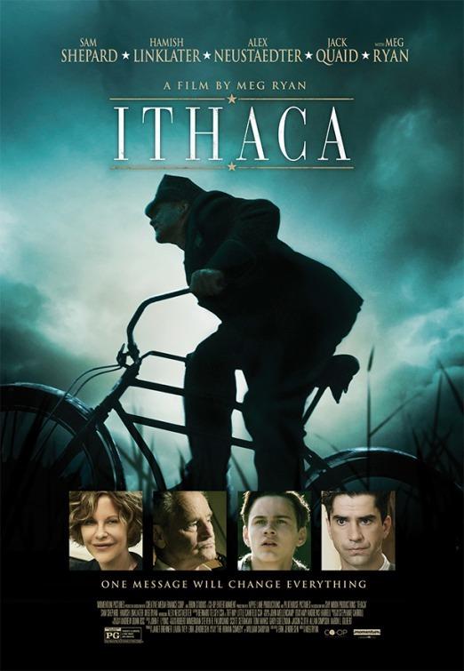 Thành Phố Tôi Yêu Ithaca.Diễn Viên: Tom Hanks,Meg Ryan,Jack Quaid
