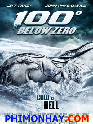 Bão Tuyết 100 Degrees Below Zero.Diễn Viên: Marc Mckevitt Ewins,Jeff Fahey,Judit Fekete