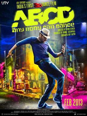 Nào Cùng Nhảy - Abcd: Any Body Can Dance