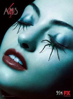 Ngôi Nhà Ma Ám Phần 6 American Horror Story Season 6.Diễn Viên: Lady Gaga,Kathy Bates,Angela Bassett