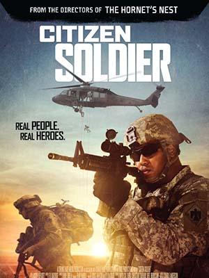 Lính Chiến Quả Cảm Quân Nhân: Citizen Soldier.Diễn Viên: Jordan Alex,James Tyler Brown,Martin Byrne