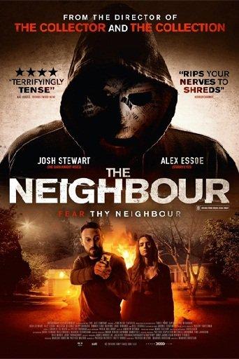 Hàng Xóm Sát Nhân - The Neighbor