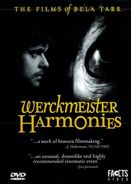 Werckmeister Harmóniák Werckmeister Harmonies.Diễn Viên: Lars Rudolph,Peter Fitz,Hanna Schygulla