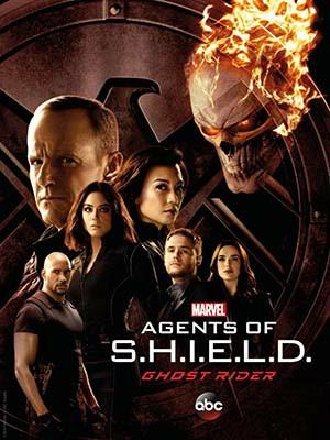 Đặc Vụ S.h.i.e.l.d. Phần 4 - Marvel Agents Of S.h.i.e.l.d. Season 4